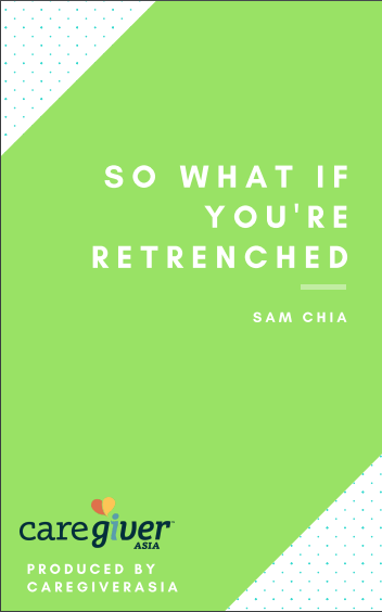 What to do when you are retrenched