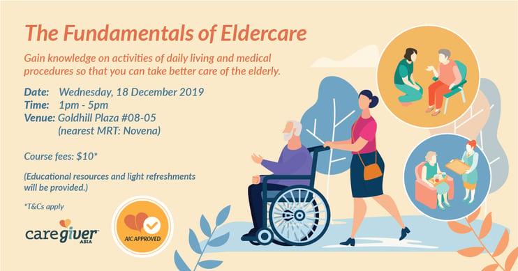 CGA The Fundamentals of Eldercare Edm Dec 2019